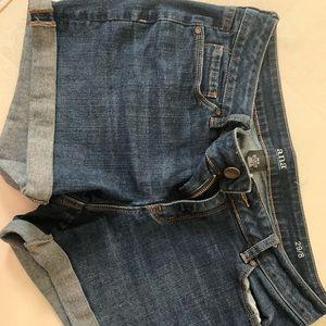 Ana jeans short, size 29/8
